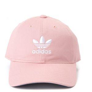 Adidas Dad Hat Pink